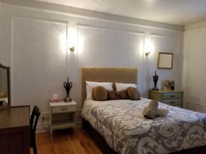 Chambre à louer - Room for rent