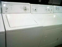 QUALITY USED DRYERS~BARRIE
