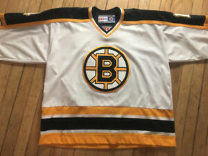 Boston Bruins- Samsonov Men's Hockey Jersey- Size XXL- $20