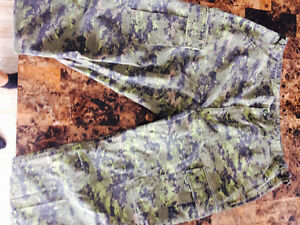 Airsoft armée vêtements veste pantalon woodland digital