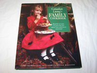 Lot #2 Assorted Cook Books (4)