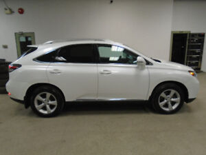 2010 LEXUS RX350 LUXURY 4X4! PEARL WHITE! SPECIAL ONLY $15,900!