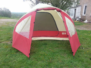 Ridgeway by kelty 4 person tent