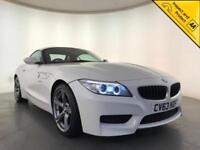 2013 BMW Z4 SDRIVE18I M SPORT CONVERTIBLE LEATHER INTERIOR SERVICE HISTORY