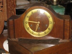 westminster chimes clock