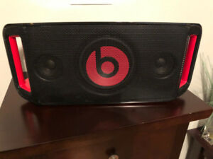 Beatbox, Beats by dr. dre bluetooth speacker and more