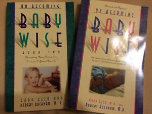 Baby Wise Books Kitchener / Waterloo Kitchener Area image 1