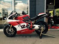 Awesome Track Bike for sale