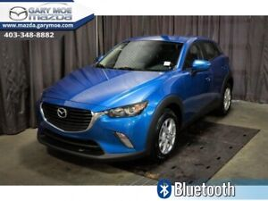 2017 Mazda CX-3 GS  - Heated Seats -  Bluetooth - $161.52 B/W
