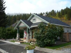 Vacation Property Crowsnest Pass