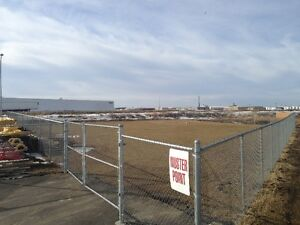 10,000 Sq Ft Lot for Rent/Lease