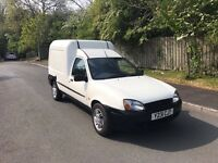 FORD COURIER 1.8 TD