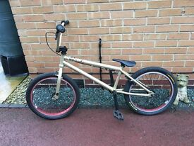 BMX Haro 300.3