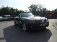 Chrysler Crossfire 3.2 Roadster 2004