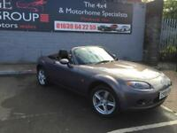 2006 Mazda MX-5 1.8i Convertible (Option pk) **Full Service History**