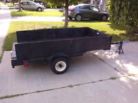 6 ft utility trailer for sale     299.99