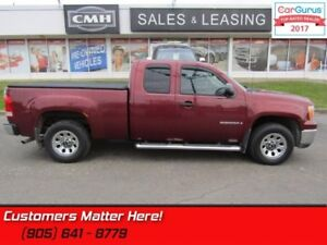 2009 GMC Sierra 1500 SLE  4X4, POWER GROUP, CHROME WHEELS, TOW P