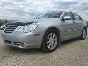2009 Chrysler Sebring Touring * Heated Leather * Sunroof *