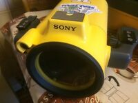 Sony Underwater Video Housing