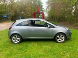 image for 2013 Vauxhall Corsa 1.4i 16V [100] SXi 3dr [AC] HATCHBACK Petrol Manual
