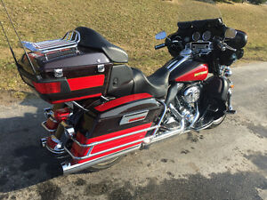 Harley Davidson Ultra Classic - New Condition