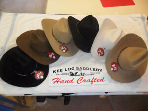 WESTERN HATS 8 AVAILABLE