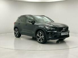 image for 2020 Volvo XC40 1.5 T5 [262] Hybrid R DESIGN Pro 5dr Geartronic Auto Estate Hybr