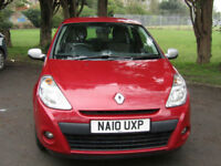 Renault Clio 1.2 16v I-Music**GREAT 1ST CAR**PSH**SMALL PETROL ENGINE**