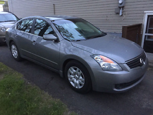 2009 nissan altima CHEAP INSPECTED