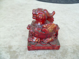 Selling Chinese Dragon Statue