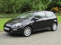 2013 Fiat Punto 1.4 Easy (Brio Pack) 3 Door Manual Hatchback