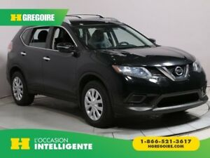 2014 Nissan Rogue S A/C GR ELECT BLUETOOTH CAMERA RECUL