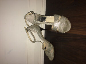 Michael Kors evenings heels size 7