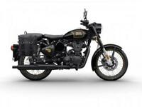 Royal Enfield Classic TRIBUTE. Final Edition Brand new. Limited numbers.