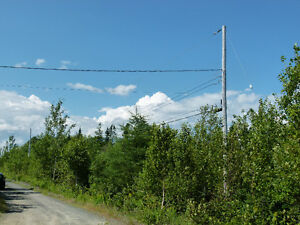 Superb Building Lot, Lake of the Woods, only 10 min. to Halifax