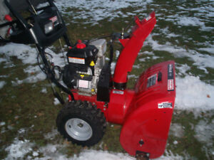 Free Removal and Cash Paid for your Unwanted Snowblower