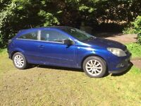 2005 Vauxhall Astra 1.6i Design 3 Door