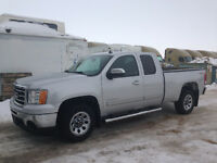 *REDUCED* 2013 GMC Sierra 1500 Ext Cab SL Nevada Edition 4X4