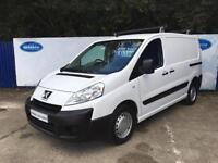 2009 Peugeot Expert 1.6HDi 90 L1 H1 Diesel Van