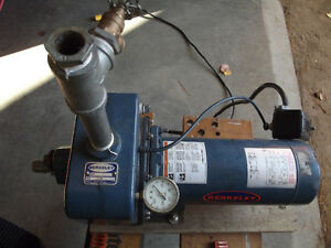 Berkeley Jet / Centrifugal Water Pump