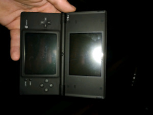 Nintendo Dsi and 3 games