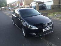 Volkswagen Polo 1.6TDI ( 90ps ) 2010MY SEL
