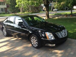 2008 Cadillac DTS Northstar V8