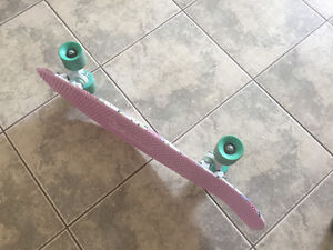 Selling my barely used penny board from Zumiez!