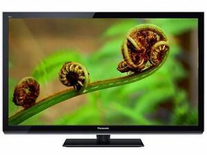"PANASONIC VIERA 50"" 3D SMART TV *MINT CONDITION*"