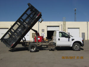 2008 Ford F-350 Other