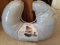 Widgey Nursing Pillow / Feeding Cushion
