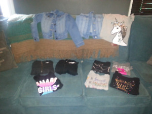 Girls Size 7/8 Clothes