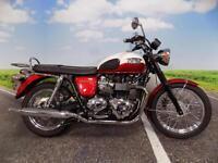 Triumph Bonneville T100 2013