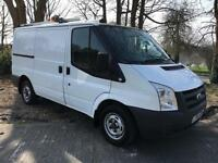 Ford Transit 2.2TDCi Duratorq ( 85PS ) ( Low Roof ) 300 SWB 2010 / 60 plate